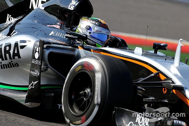 La F1 planche sur un retour aux essais en cours de saison