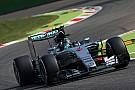Rosberg blames engine deficiency, Lauda disagrees with him