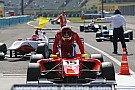 Course 1 - Bernstorff s'impose à Monza