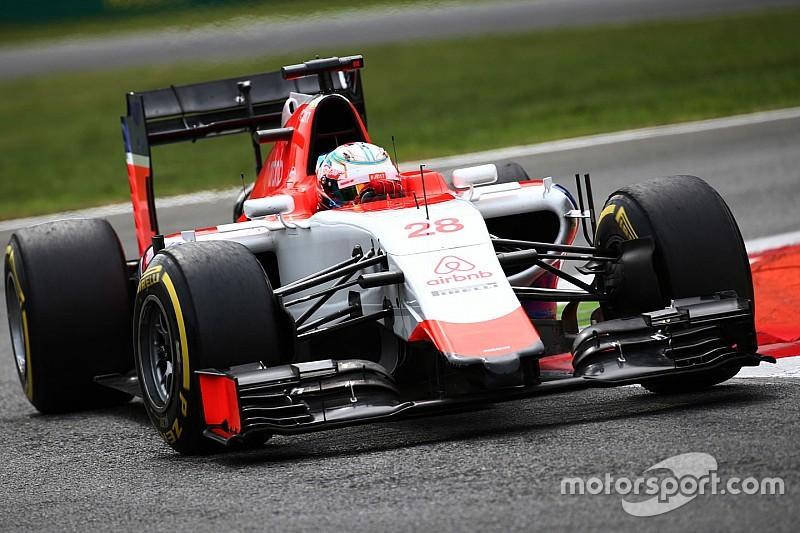 В Mercedes могут сделать Manor своей дочерней командой