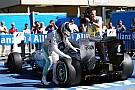 """Hamilton rebate críticas: """"pressão do pneu não fez diferença"""""""