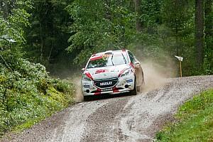 Other rally Новость Николай Грязин: Швеция – отличная школа пилотирования