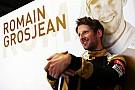 Haas ha scelto: vuole Romain Grosjean