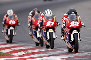 Other bike Breaking news Five Indians in Asia Talent Cup shortlist