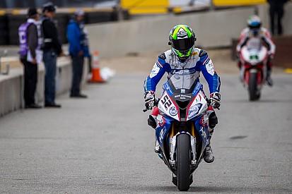 """Sylvain Barrier - """"Je suis lucide, je ne suis pas prêt pour aller en MotoGP"""""""