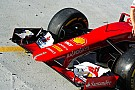 Ferrari s'assure plus de 180 millions de dollars de sponsoring