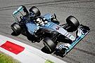 Horner - Le développement moteur de Mercedes est