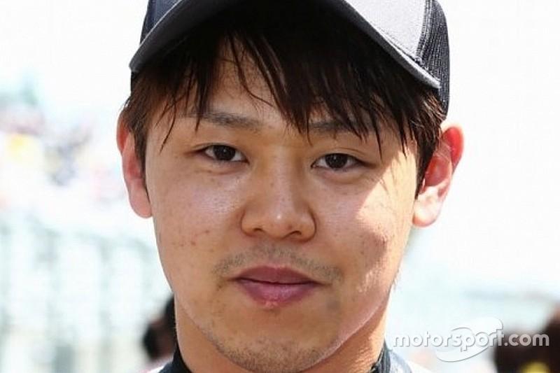 Takahashi to make MotoGP debut in Japan