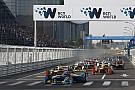 Старт второго сезона Формулы Е отложен
