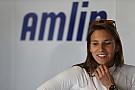 Simona de Silvestro - Un nouveau package Formule E clairement plus rapide