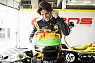 Roberto Merhi deja la FR3.5
