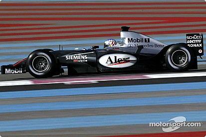 Wurz: Escaping F1's fastest crash still spurs safety drive