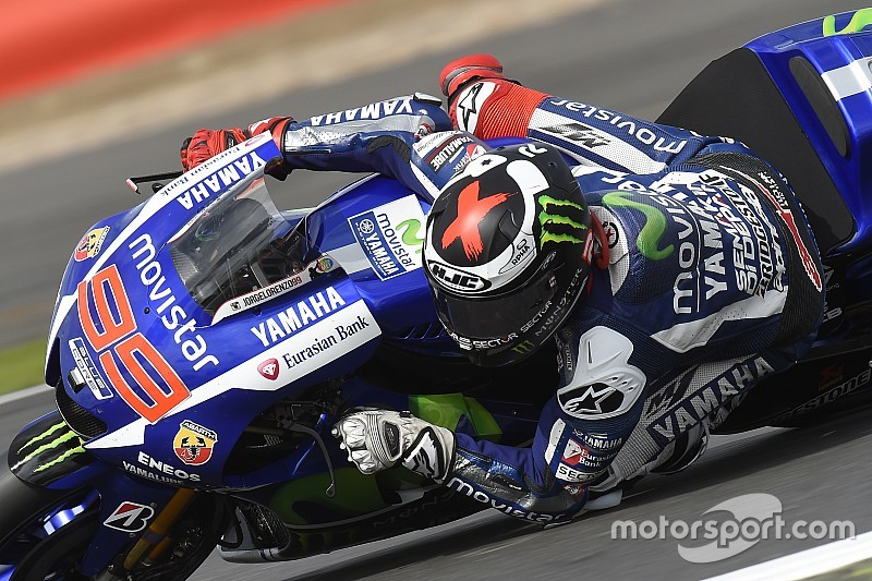 Misano MotoGP: Lorenzo sets new track record running winglets