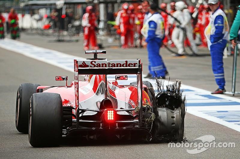 La F1 cherche des solutions pour limiter les abus des limites de piste