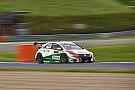 EL1 – Honda et Tarquini confirment