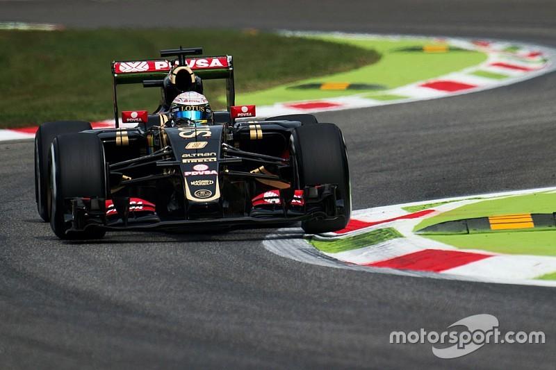 Lotus attend Renault avec une patience de façade