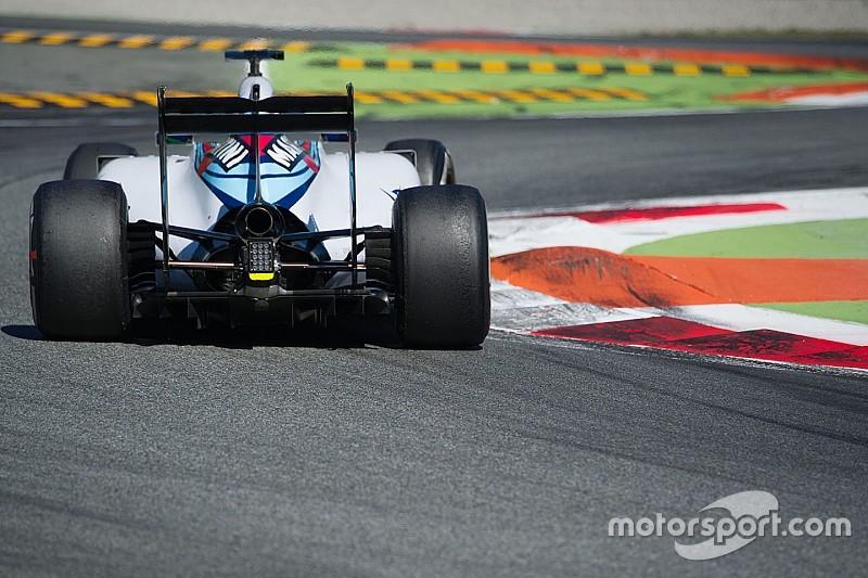В Williams могут отказаться от обновлённых моторов Mercedes