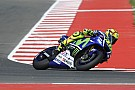 3º, Rossi minimiza incidente com Lorenzo: