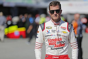 NASCAR Cup Preview Kahne needing a home run in the bottom of the ninth