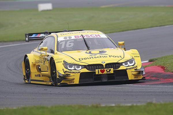 DTM Glock vence corrida 1 em Oschersleben; Farfus é 4º