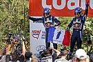 ES13 à 17 - Ogier vainqueur et Champion du Monde!