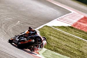 MotoGP Résumé de course Course - Márquez triomphe, Lorenzo à terre!