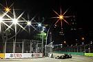 В McLaren рассказали о необычной технической проблеме в Сингапуре