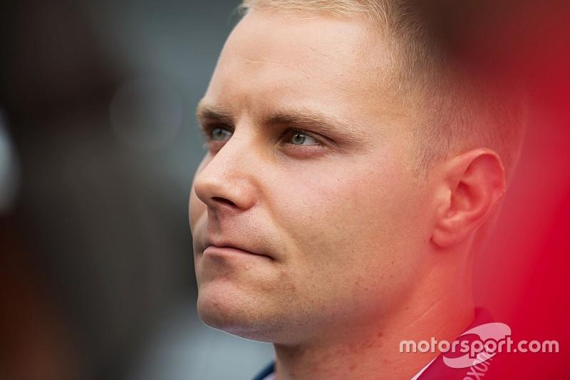 Häkkinen - Bottas n'est pas reconnu à sa juste valeur en Finlande