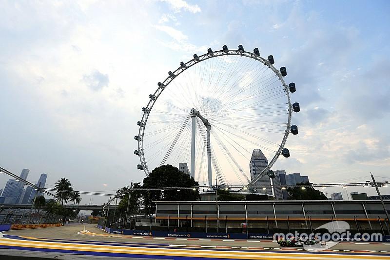 La pollution atmosphérique s'aggrave à Singapour