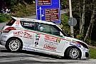 Suzuki Rally Cup: Cappello campione a San Martino