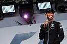 Com sons da F1, Hamilton lança sua própria música; ouça