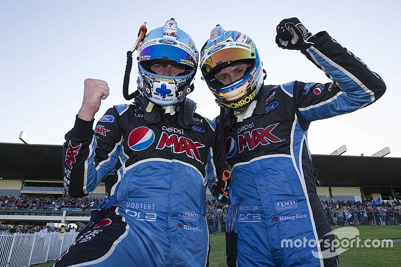"Winterbottom: ""Chaz is the biggest threat"""