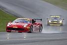 Anassis décroche deux victoires en Ferrari Challenge au Mont-Tremblant