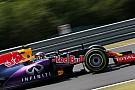 Kvyat - Le manque de roulage a mis Red Bull dans la confusion