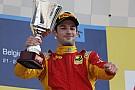 Rossi hará su debut en F1 con Manor en Singapur