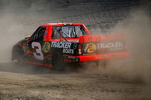 NASCAR Truck Actualités Vers d'autres courses sur terre battue en NASCAR?