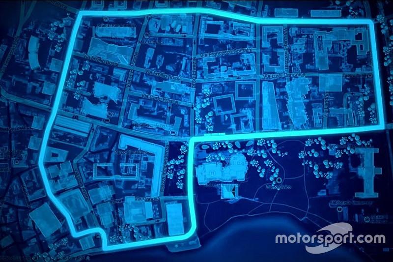 La Fórmula E le da prórroga a Lugano
