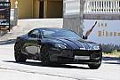 Aston Martin confirme une future DB11