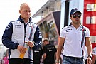 Valtteri Bottas und Felipe Massa fahren auch 2016 bei Williams
