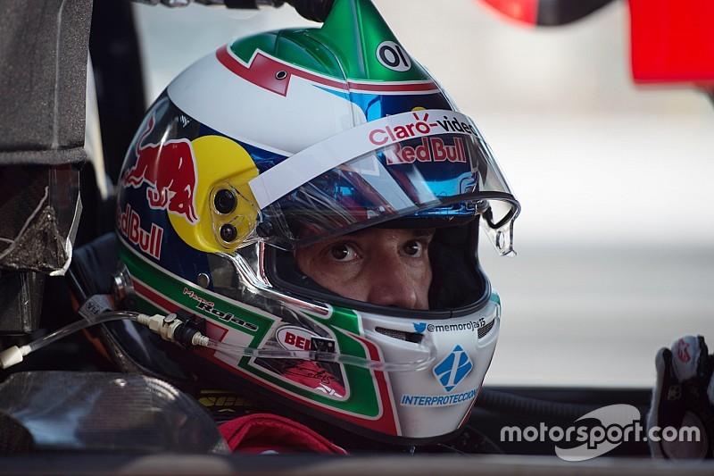Guillermo Rojas en búsqueda de oportunidades