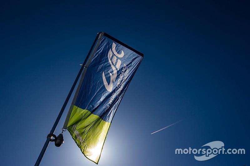 Nueve carreras para la temporada 2016 del Campeonato Mundial de Resistencia