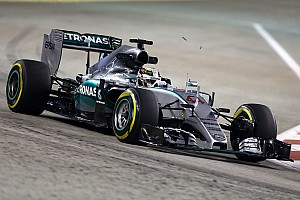 Formula 1 Analysis Analysis: Conspiracy or logic behind Mercedes stumble?