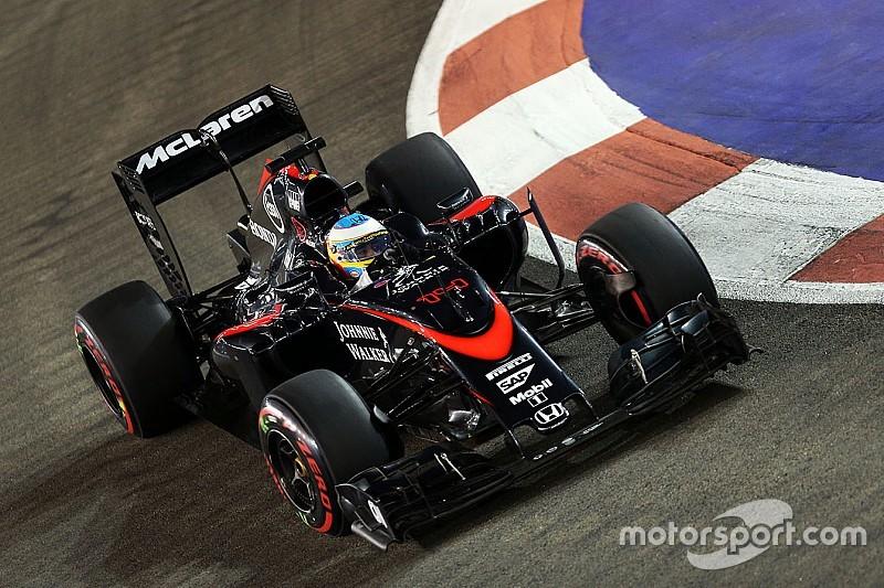 В McLaren ожидают финансовых проблем в 2016-м