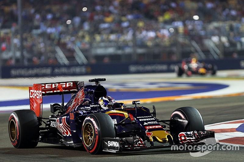 Verstappen - Aucune raison de laisser passer Sainz