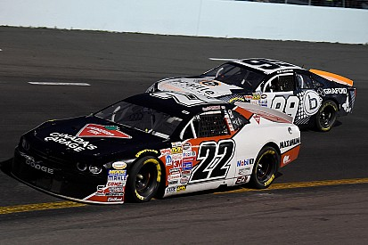 Scott Steckly remporte son 4e titre canadien NASCAR