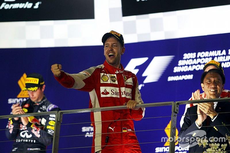 Sogno Ferrari: quando l'illusione diventa realtà