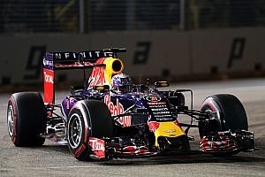 Formel 1 News Red Bull: Audi hat Interesse, entschieden ist noch nichts