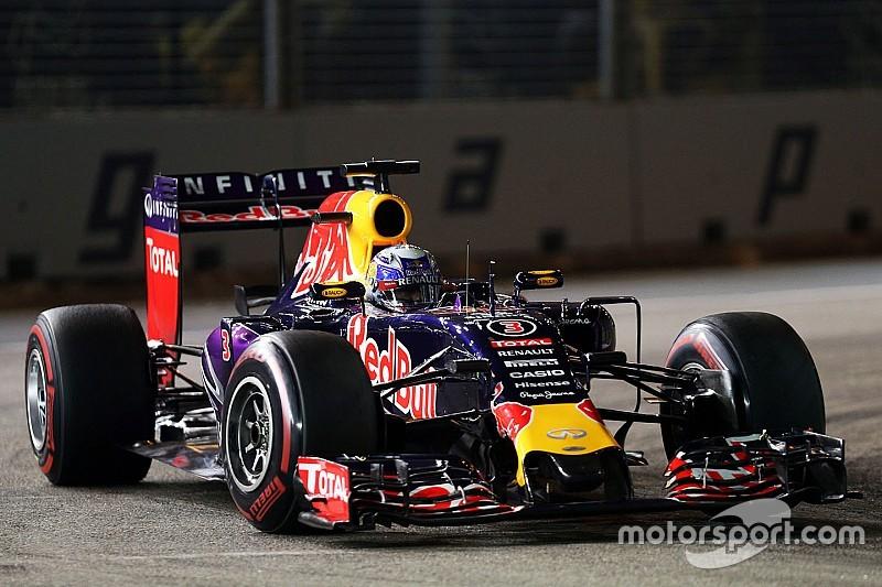 Red Bull: Audi hat Interesse, entschieden ist noch nichts