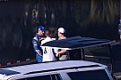 Graban pelea de Kevin Harvick y Jimmie Johnson -Video