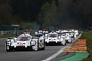 В Porsche обещают пока не применять командную тактику